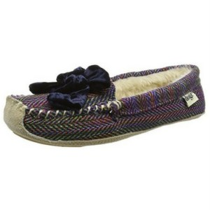 Women's Lucy Low-Top Slippers