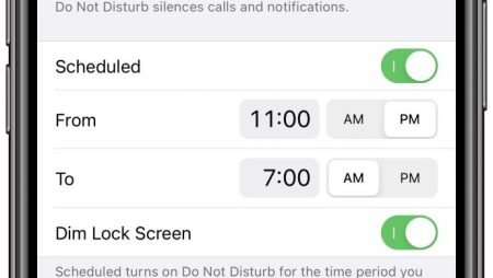 How to Make Sure Your iPhone Doesn't Make Noise in the Night