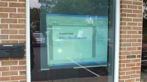 Interactive Smart Windows with Smart Tint