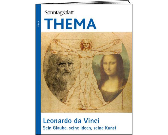 Ausstellung Zu Leonardo Da Vinci In Dusseldorf