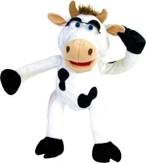 Chantal, die Kuh | Matthies