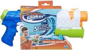SUPER SOAKER Scatter Blast | Vedes