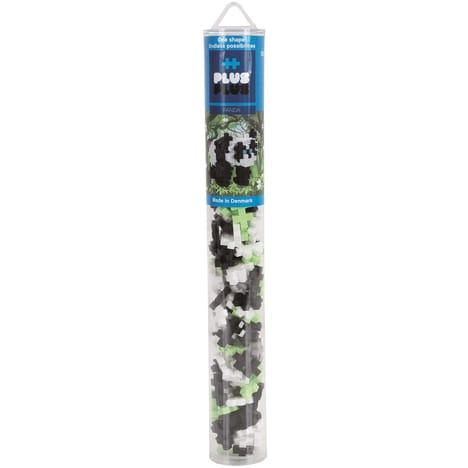Tube Panda 100 pcs   Carletto