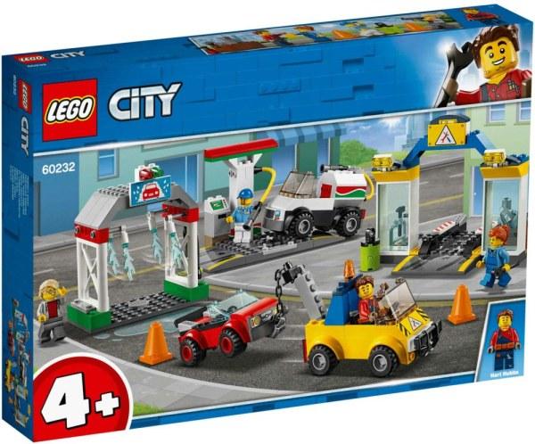 LEGO® City 60232 Autowerkstatt | Lego