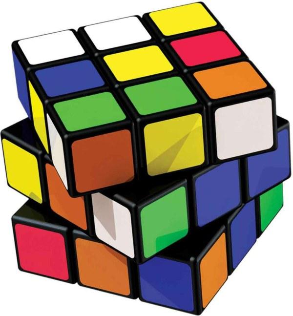 Rubik's Cube | Jumbo
