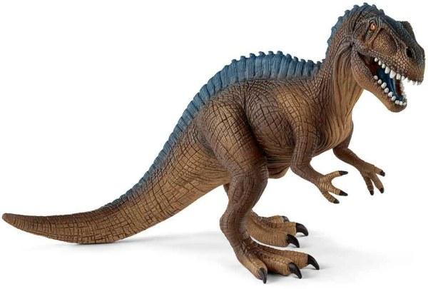 Acrocanthosaurus | Schleich