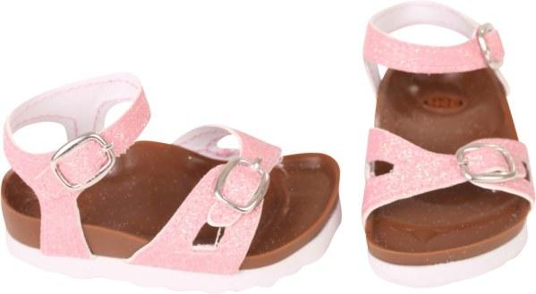 Sandale Comfy Feet 50cm   Götz