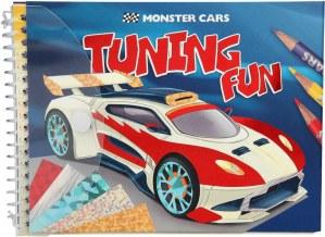 Monster Cars Tuning Fun | Depesche