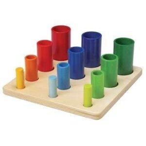 MB Perlenscheibe   NIC Toys