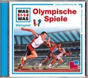 WAS IST WAS Hörspiel: Olympische Spiele | Tessloff Verlag