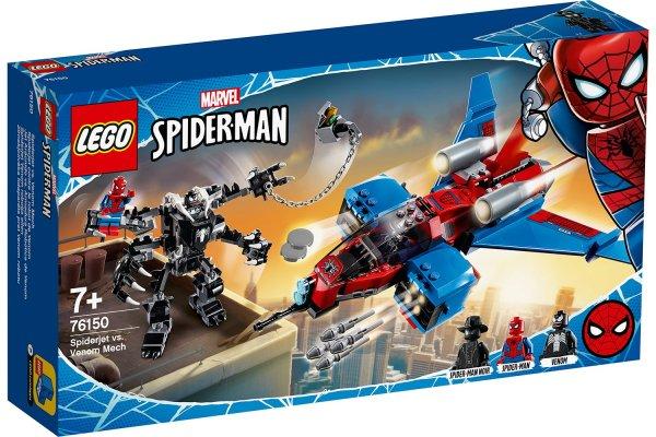 LEGO® Marvel Super HeroesT 76150 LEGO® Marvel Super HeroesT Confidental | Lego
