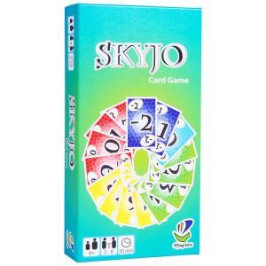 Skyjo - Kartenspiel | Magilano