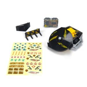 HEXBUG Robot Wars I/R Impulse | Invento