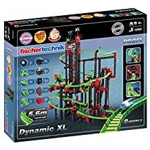 Dynamic XL | Fischer Technik
