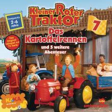 CD Kleiner Roter Traktor 7 | Wildschütz