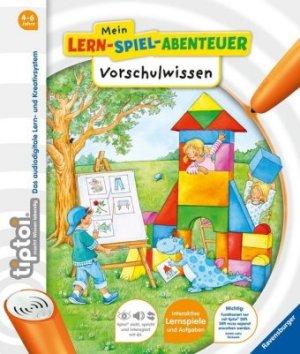 tiptoi® VS-Wissen(M,LernSpielAbent) | Ravensburger Buchverlag