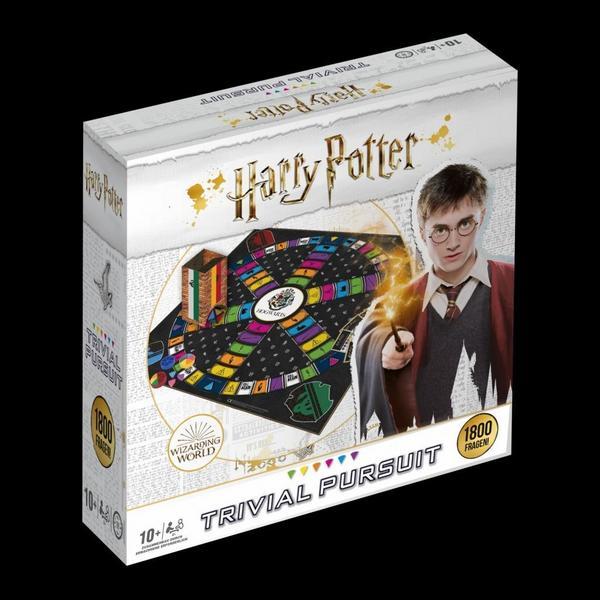 Trivial Pursuit - Harry Potter XL   Amigo