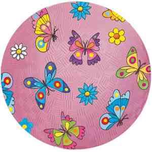 Kinderball Schmetterlinge 18c | Lutz Mauder