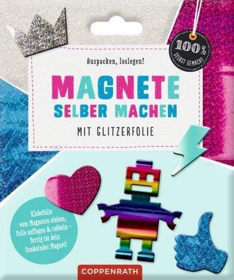 Magnete selber machen - Mit G   Coppenrath