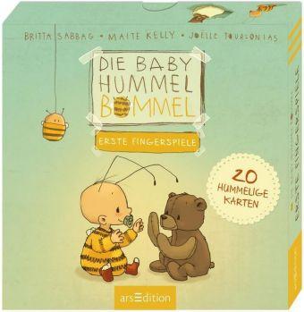 BabyBommel:Fingerspielkart | Ars Edition