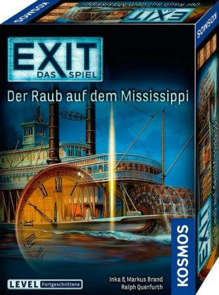 Exit-RaubMississippi | Kosmos