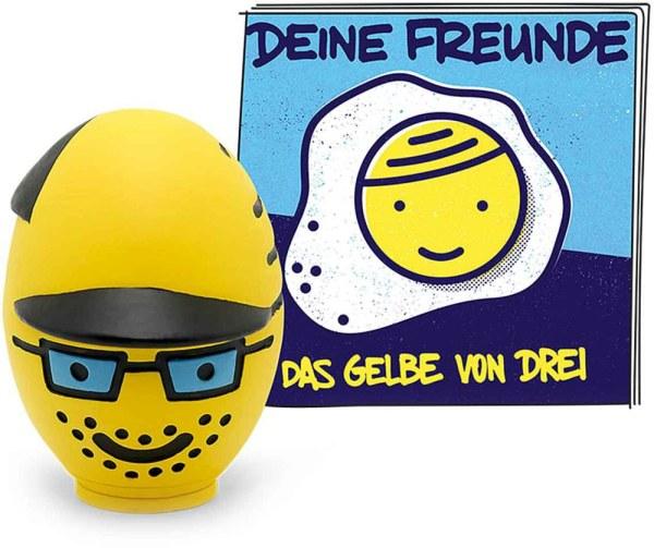 Deine Freunde - Das Gelbe von 3 | Tonies-Boxine Sales DAB