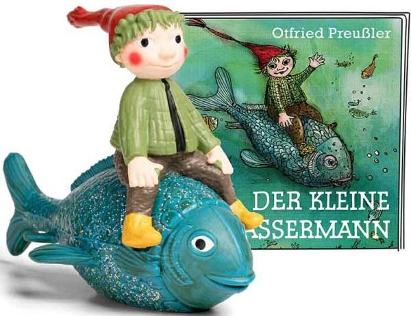 Der kleine Wassermann - Der kleine Wassermann | Tonies-Boxine Sales DAB