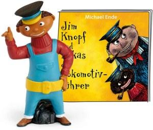 Jim Knopf - Jim Knopf & Lukas der Lokomotivführer | Tonies-Boxine Sales DAB