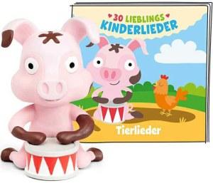 30 Lieblings-Kinderlieder - Tierlieder | Tonies-Boxine Sales DAB