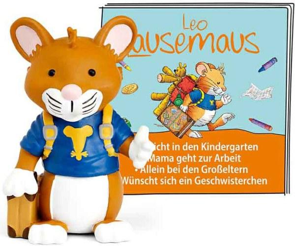 Leo Lausemaus - Das Original-Hörspiel 2 | Tonies-Boxine Sales DAB