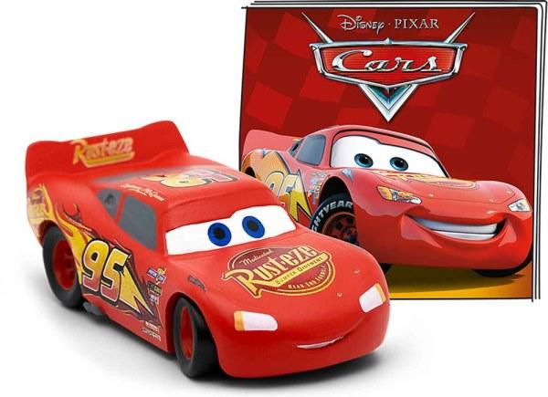Disney - Cars | Tonies-Boxine Sales DAB