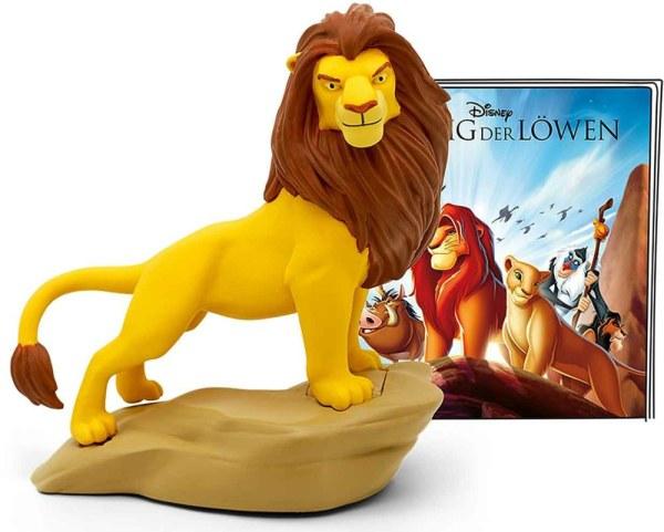 Disney- König der Löwen | Tonies-Boxine Sales DAB