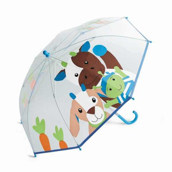 Regenschirm Wieslinge | Sterntaler