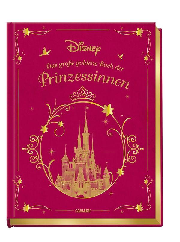 Disney Gold, Vorleseb Prinze | Carlsen Verlag
