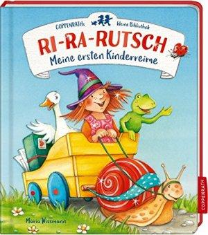 Copp,kl, Bibliothek: Ri-ra-ru | Coppenrath