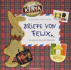 Briefe von Felix (Jubiläumsau | Coppenrath