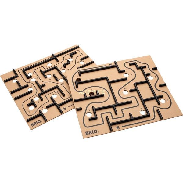 Labyrinth Ersatzplatten, 2tlg | BRIO