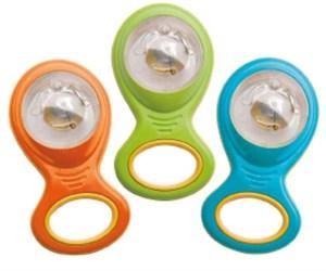 Baby-Glöckchen-Shaker | Voggenreiter