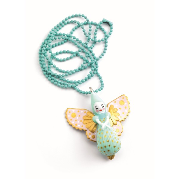 Lovely charms: Fairy | Djeco