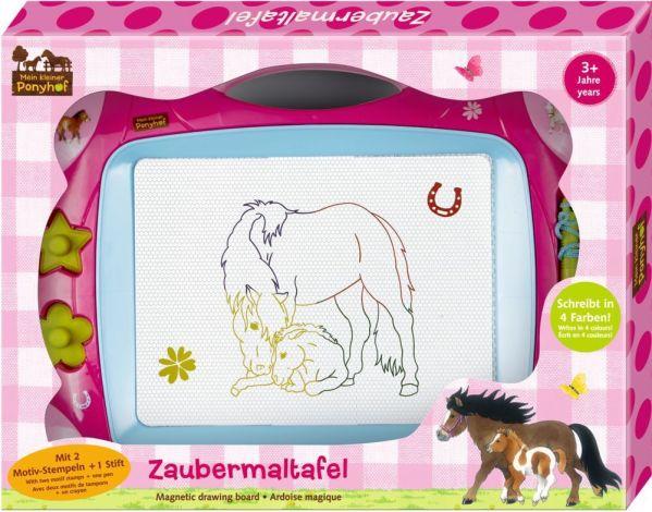 Zaubermaltafel Mein kleiner P | Spiegelburg