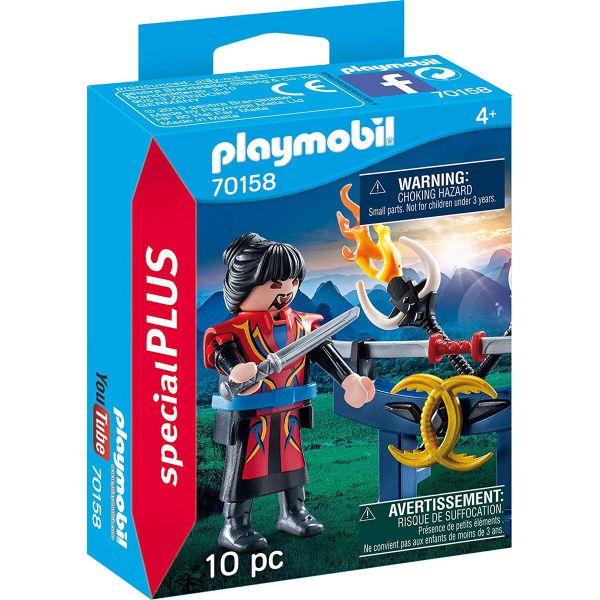 Asiakämpfer | Playmobil
