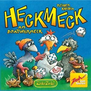 Heckmeck am Bratwurmeck VE3 | Zoch/ Hutter