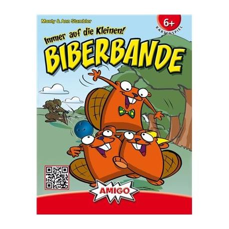 Biberbande MBE3 | Amigo