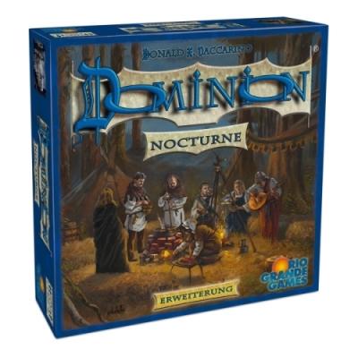 Dominion: Nocturne (Erweiterung) | Pegasus Spiele