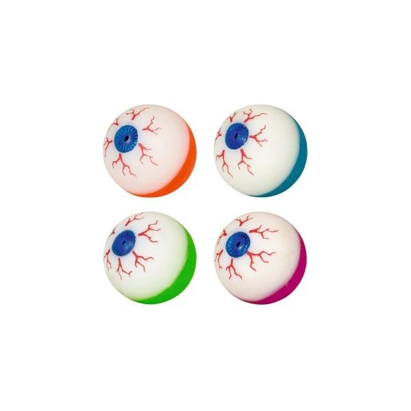Augen-Leuchtflummis mit Sound | Spiegelburg