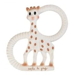 Beißring Sophie la giraffe extra weich   Vulli