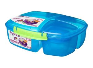 Sistema Triple Split Lunchbox | Vedes