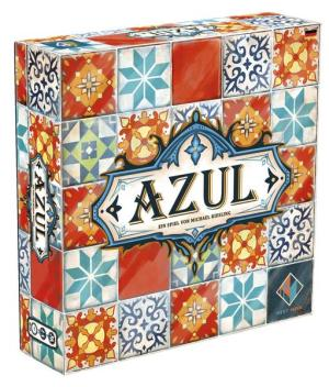 Azul (Next Move Games) | Pegasus Spiele