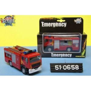 Feuerwehr Gerätewagen,Bl, | Aurich
