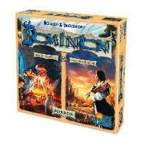 DOMINION MIXBOX   Pegasus Spiele